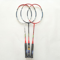 Raket Badminton Apacs Virtuoso Light Original 30LBS