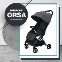 Babydoes Stroller 3583