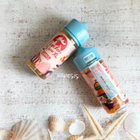 Chicken Dinner Cotton Candy 9mg 100ml Premium Liquid Vape Vapor JRX