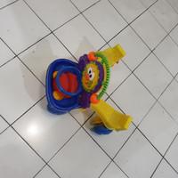 baby walker wanglei toys preloved
