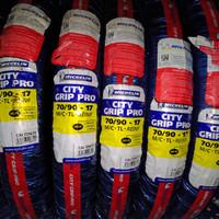Ban Luar Soft Compoun Michelin 70 90 17 City Grip Pro