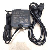 Charger Adaptor casan Original Asus X45 X45A X45U X45VD X45C 19V 3.42A