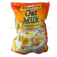 Quaker Instant Energen Oat Milk Banana Instant Oat Milk Instan Tepung