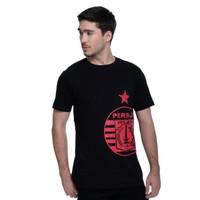 T-Shirt Persija Star Black 2020