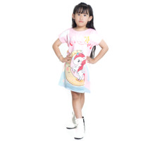 Baju Anak / Dress Anak / Dress overal / Daster Anak [IMPORT] PONY
