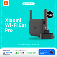 Xiaomi Wifi Extender Pro Repeater Amplifier 300Mbps GLOBAL VERSION