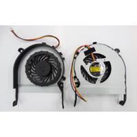 Kipas Cooling Fan Laptop Toshiba L800 L840 C800 C805 M840
