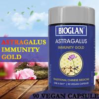 Bioglan Astragalus 90 Capsules
