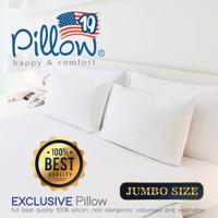 bantal pillow silicon