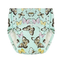 BUTTERFLY Premium Re-useable Baby Training Pants / Celana Dalam Popok