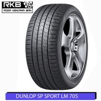 Dunlop SP Sport LM705 185/55 R15 Ban Mobil Jazz City Mazda Vios