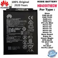 Baterai Battery Original Honor 7a 7s Honor Magic NTS-AL00 HB405979ECW