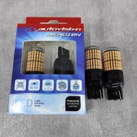 Lampu Sein/Amber Superbright Autovision socket T20
