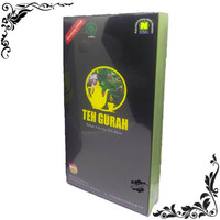 Teh Gurah Plus Nasa Herbal khas Imogiri + ( beli 2 BONUS WEDANG Uwuh )