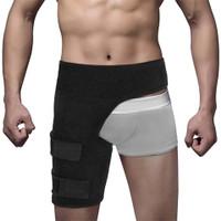 Hip splint brace pinggul, cedera panggul