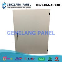 Box panel listrik indoor 60x80x20