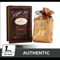 Kopi Luwak Authentic Arabica 150 Gr-SO27