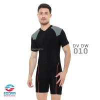 Baju Renang Pria Ukuran M, L dan XL Dewasa DV-DW-039