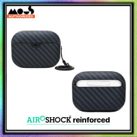 Case Airpods Pro Mous Limitles Ultra Thin ARAMID CARBON Protective