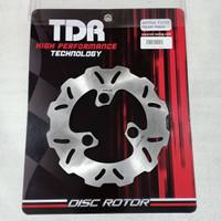 Cakram/Disk/Piringan Belakang TDR T max Satria F150 / FU Original