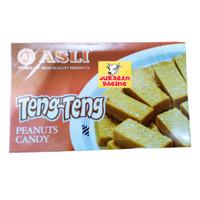 A1 ASLI Snack Kacang Teng Teng