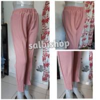 Candy pants celana panjang slim
