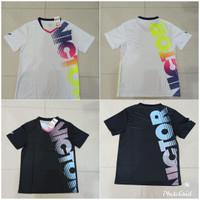 Baju Kaos Badminton Victor V 916 Kaos Bulutangkis Victor Impor Murah