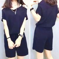 Baju Wanita/Jumpsuit/ Setelan Wanita/ Kaos Import/ Baju Pergi