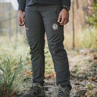 Celana Panjang Gunung Quickdry - Outdoor Tactical Hiking Touring Pants