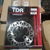 Cakram / Disk / Piringan TDR belakang Satria FU New / GSX150 New Spec