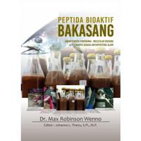 Buku Peptida Bioaktif Bakasang