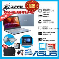 Laptop ASUS X441BA AMD APU A9-9425 RAM 4GB 1TB AMD Radeon R5 14 Win10