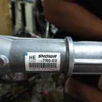rack steer bak stir gearbox power steering eps Civic 2013-2017