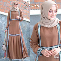 ZAIRA DRESS MUSLIM by Shofiya