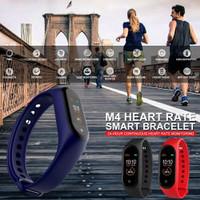 smart watch M4 jam tangan digital wireless bukan mi band