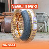 MIZZLE MR X 80/80-14 90/80-14 Ban Soft Compound Matic Vario Beat Mio