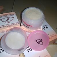 cream malam collagen