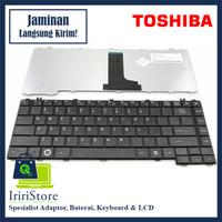 Keyboard Laptop Toshiba Satellite L630 L640 L640D L645 L645D C600 C605