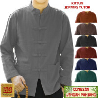 Baju Congsam / Baju Sanghai / Baju Sanghai Pria / Baju Congsam Murah