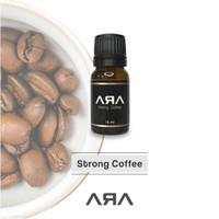 Promo Essential Oil Disfuser ARA Aroma Terapi - Strong Coffee