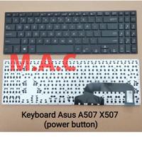 KEYBOARD ASUS A507 X507 X507MA X507U X507UA (power button)