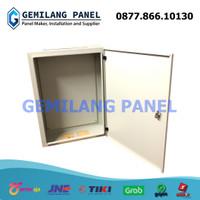 Box panel listrik indoor 50x70x25