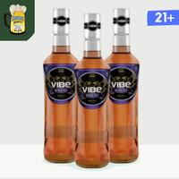 VIBE Premium Black Tea 40% 700 ml - Liqueur - Flavor of Jasmine Tea
