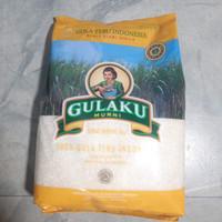 Gulaku Gula Pasir Kuning Premium 1Kg