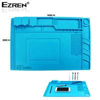 Ezren EZ-0189 Karpet Service / Tatakan Service Karpet Anti Panas