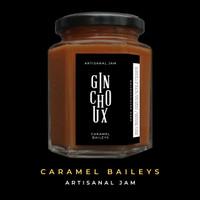 Ginchoux Artisanal Jam - Caramel Baileys