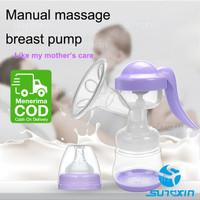 Pompa ASI Manual SXJYD111 / Alat Pompa ASI Manual / Breast Pump