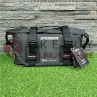 Tas Motor Eiger 910005554 001 Vauxhall 1.2 WP Side Bag 40L Black