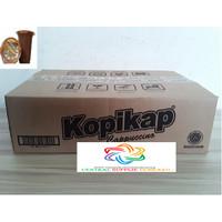 Kopikap Cappuccino Minuman Kopi [150ml /24 cup 1 karton ]