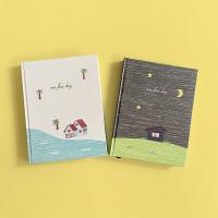 Buku Agenda / Journal / Planner Unik / Weekly Planner 2019